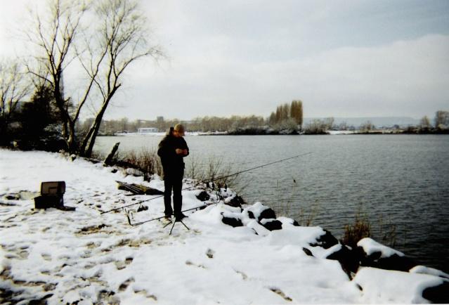 Les rapports sur la pêche à neve