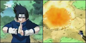 Techniques personelles de sasuke uchiha - Technique de sasuke ...