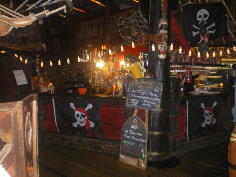 Bande de pirates