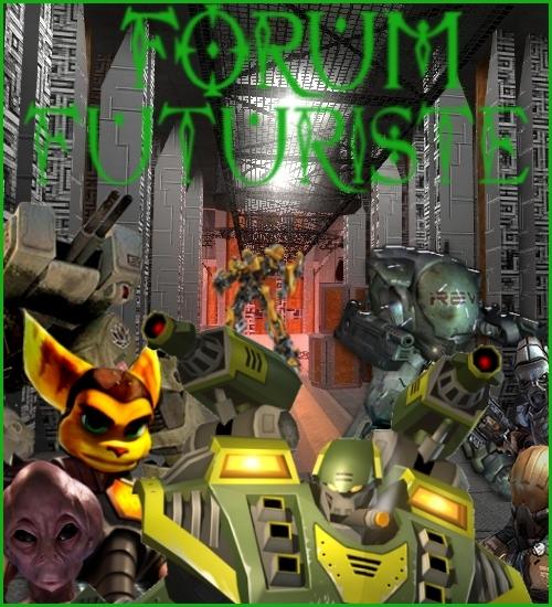 .: Forum Futuriste :.