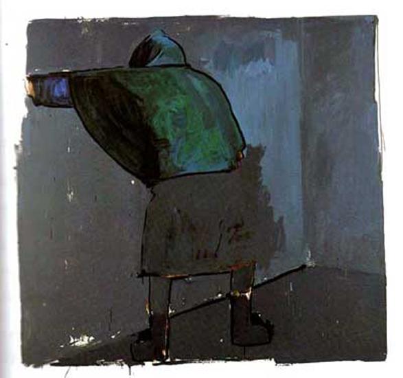 Gérard Gasiorowski,arts,peintures, bmc,art-maniac,art-maniac le blog de bmc, http://art-maniac.over-blog.com/ le peintre bmc,