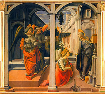 filippo lippi,art-maniac le blog de bmc, http://art-maniac.over-blog.com/ le peintre bmc,bmc le peintre,