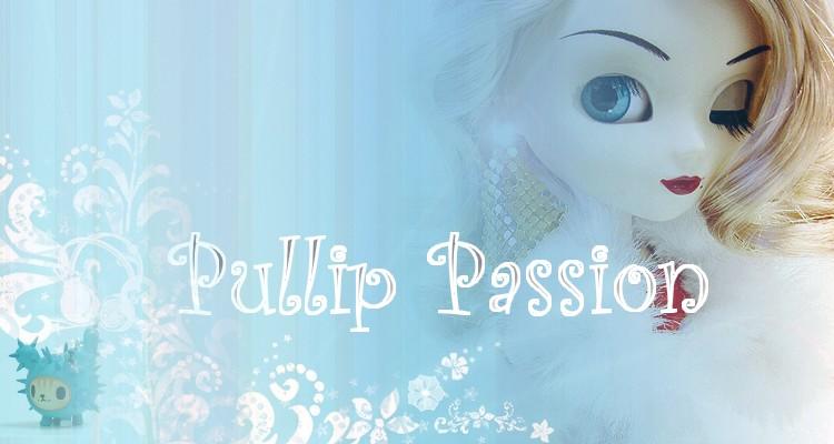 Pullip Passion