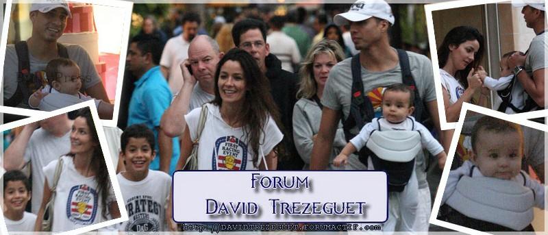 Le Forum Trezeguet