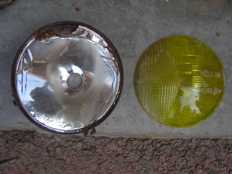 Comment decoller les verres de phares - Enlever colle sur verre ...