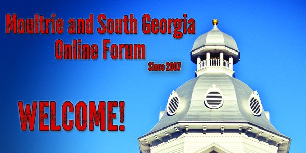 Moultrie and South Georgia Forum