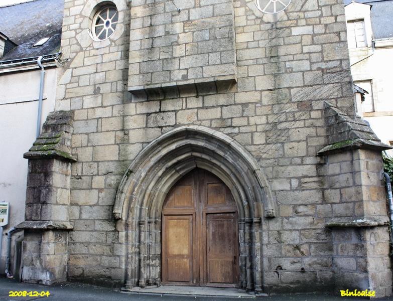 chapel19 dans Paysages urbains et autres