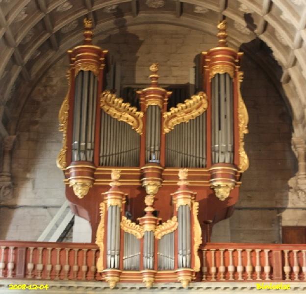 Eglise Saint Gildas 3. dans Bretagne eglise19