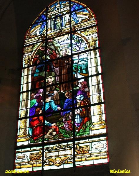 Eglise Saint Gildas 4. dans Bretagne eglise20