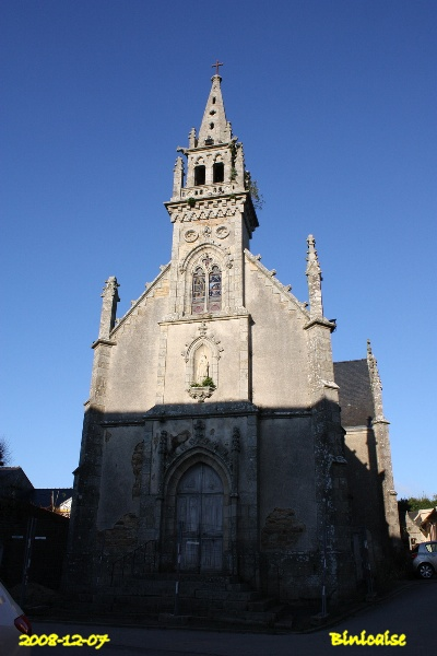 Eglises Saint Goustan.1 dans Bretagne eglise23
