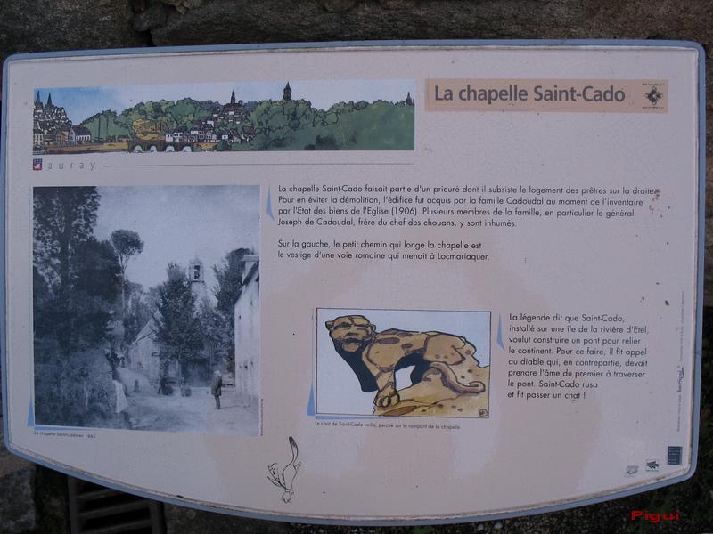 Chapelle Saint-Cado. dans Bretagne img_4410