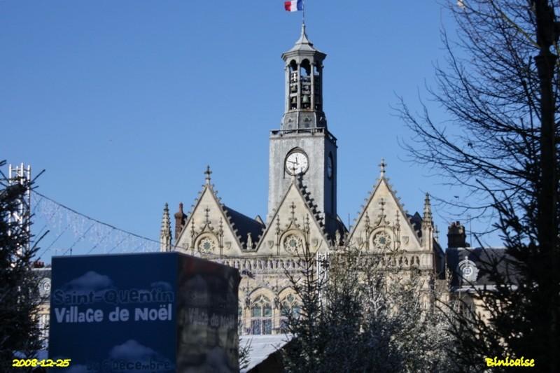 Saint Quentin Village de Noël 1/2 dans Paysages urbains et autres marche10