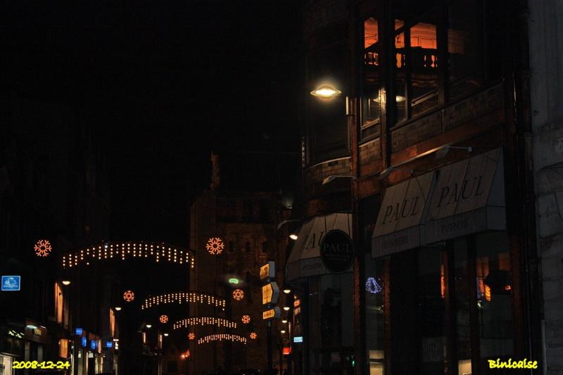 Nuit de Noël à St Quentin. 1/2 dans Paysages urbains et autres nuit_d10