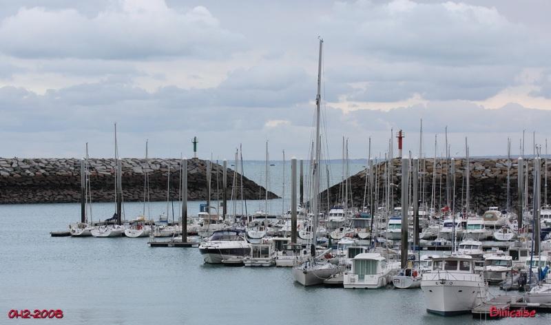 Saint Quay Portrieux. Port de Plaisance. dans Bretagne portri17