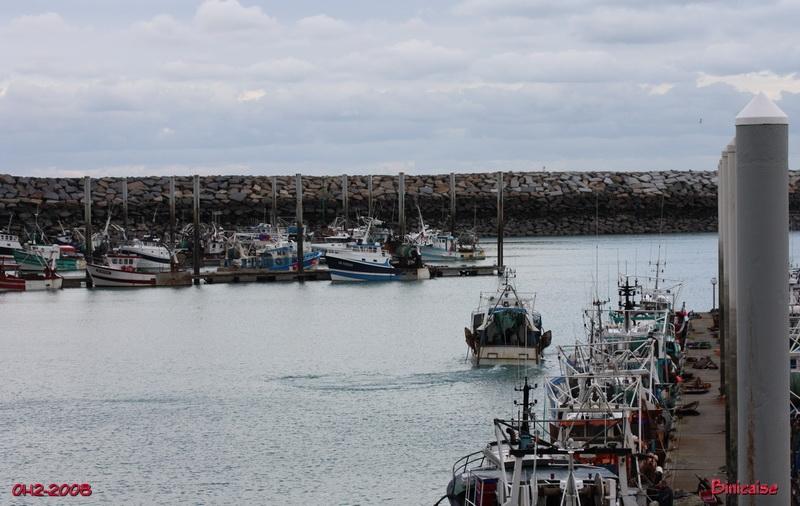 Saint Quay Portrieux. Port de pêche. dans Bretagne portri19