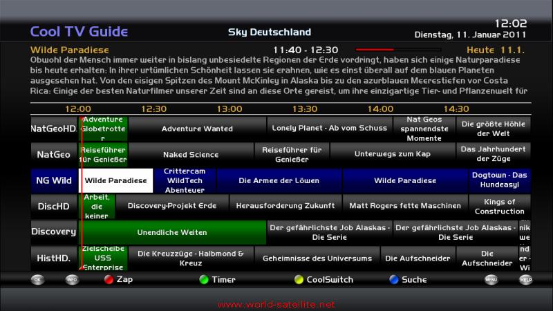 keine zdf mediathek auf samsung smart tv