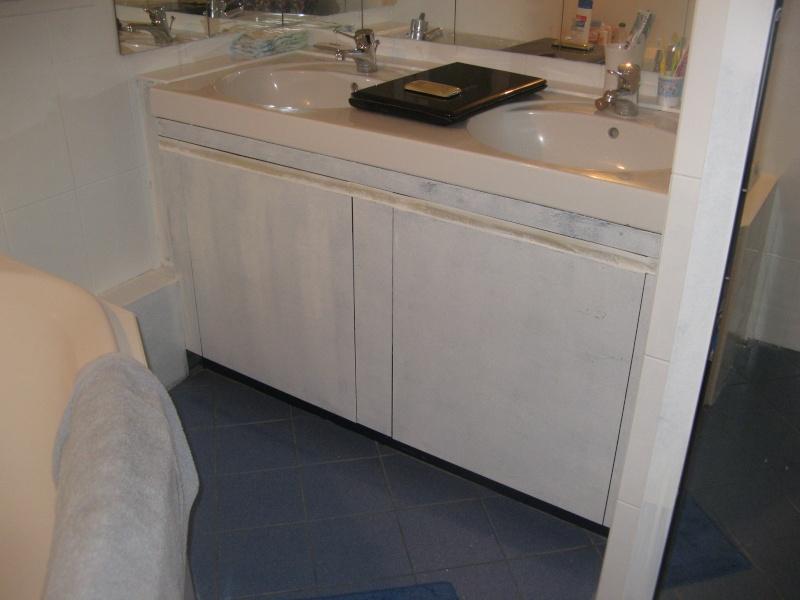 Biloune relooking salle de bains page 5 for Relooking salle de bain