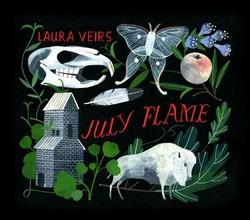Laura Veirs - Juillet Flame dans Musique julyfl11