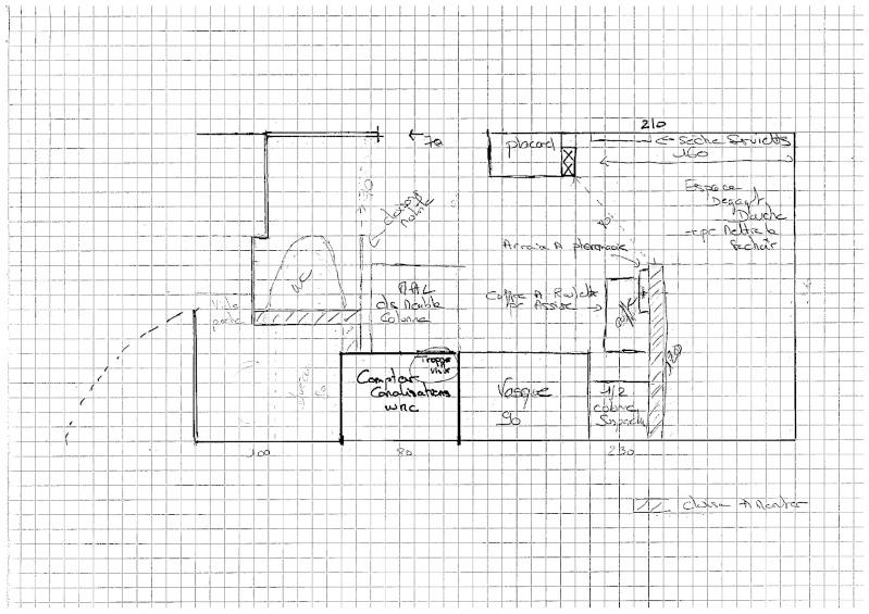 r novation appaartement. Black Bedroom Furniture Sets. Home Design Ideas