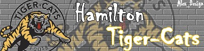 Hamilton Tigers-Cats