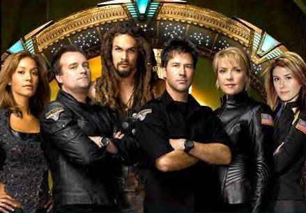 Stargate Atlantis Saison 4 Complete francais preview 1