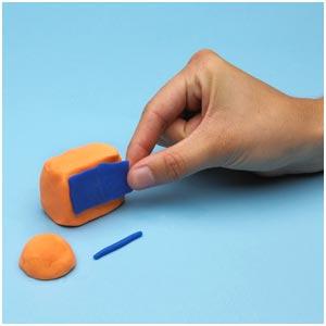 2514 أفكار رائعه للأطفال لأعمال يدويه بالصلصال