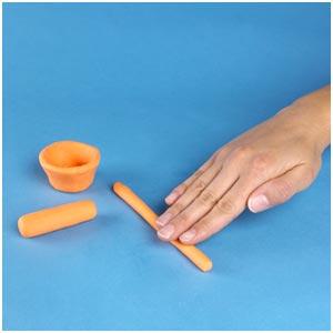 3510 أفكار رائعه للأطفال لأعمال يدويه بالصلصال