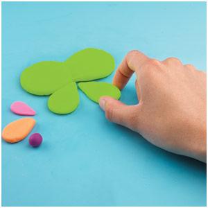 6910 أفكار رائعه للأطفال لأعمال يدويه بالصلصال