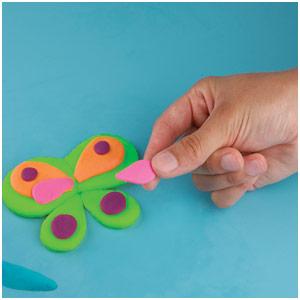 7011 أفكار رائعه للأطفال لأعمال يدويه بالصلصال