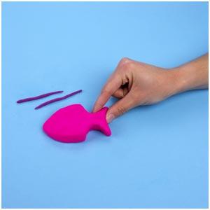 7710 أفكار رائعه للأطفال لأعمال يدويه بالصلصال