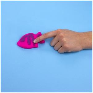 7810 أفكار رائعه للأطفال لأعمال يدويه بالصلصال