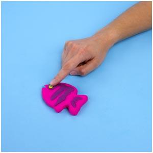 7910 أفكار رائعه للأطفال لأعمال يدويه بالصلصال