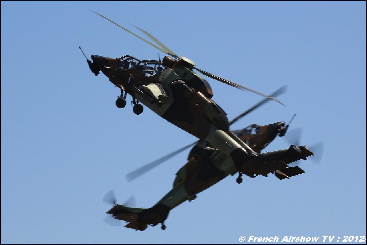 Patrouille Tigre ALAT