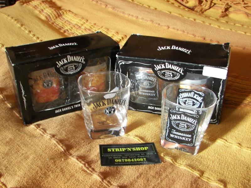 jack daniel shopping