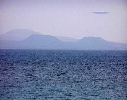 Gambar-gambar ufo