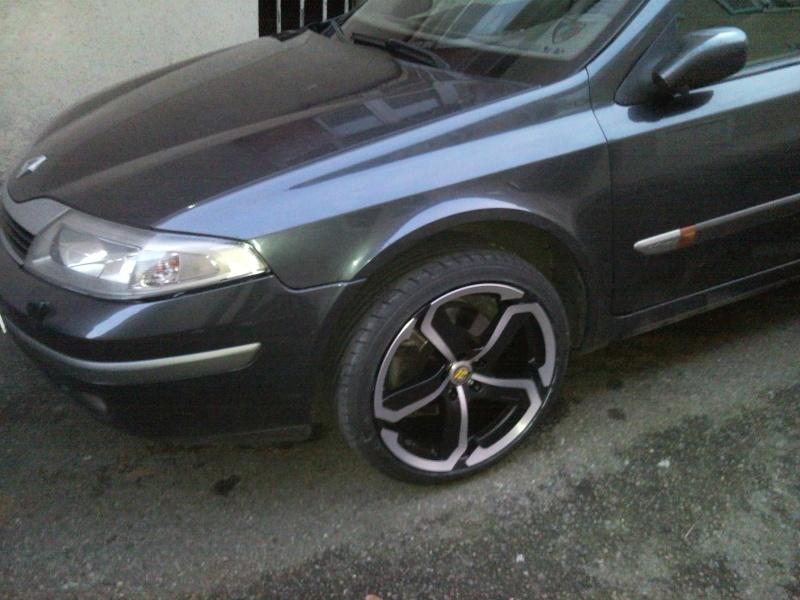 Ma Lag En Prepa Renault Laguna 2 Pr 233 Paration Compl 232 Te