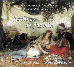 JARDINES DE JAZMIN