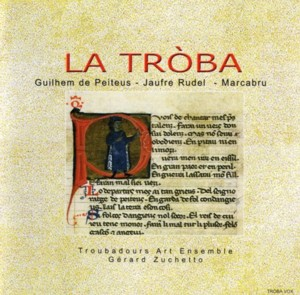 TROBA VOL I CD1