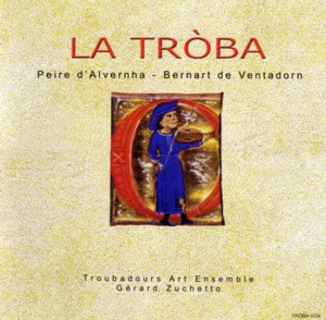 TROBA VOL I CD3