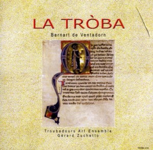 TROBA VOL I CD4