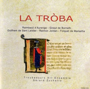 TROBA VOL II CD5