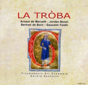 TROBA VOL II CD7