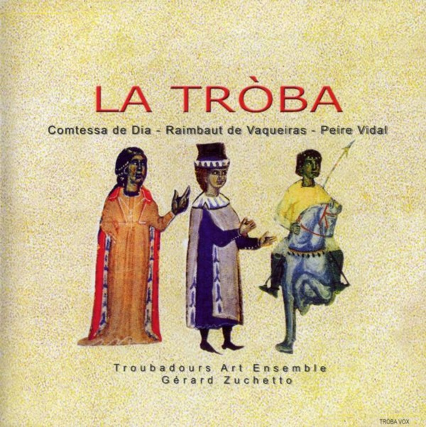 TROBA VOL III CD9