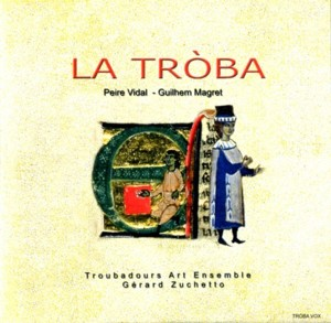 TROBA VOL III CD10