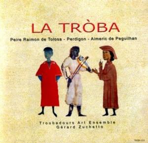 TROBA VOL III CD11