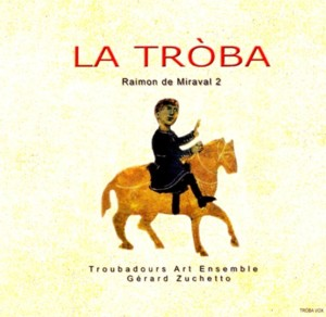 TROBA VOL III CD13