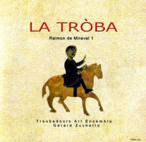 TROBA VOL III CD12