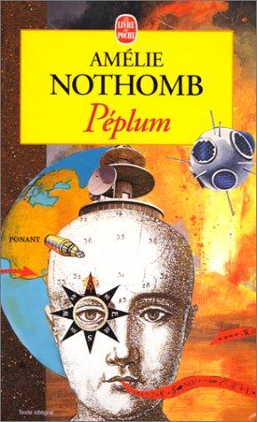 Péplum d'Amélie Nothomb dans Roman francais ou francophone peplum10