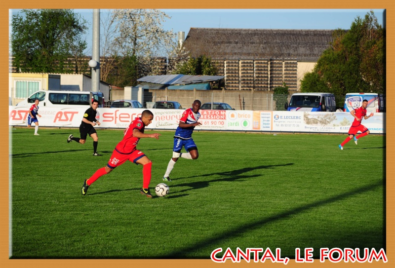 forum foot cantal