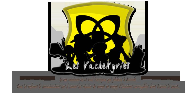 Les Vachekyries